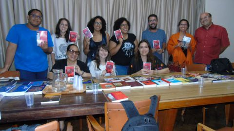 Foto 3 Clube do Livro