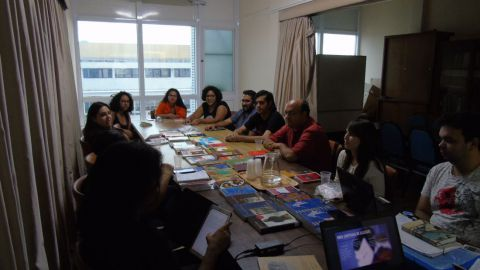 Foto 5 Clube do Livro