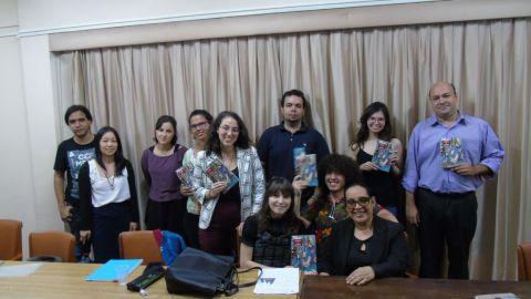 Foto 6 Clube do Livro