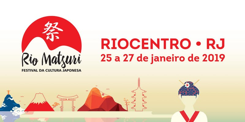 Rio Matsuri - ICBJ