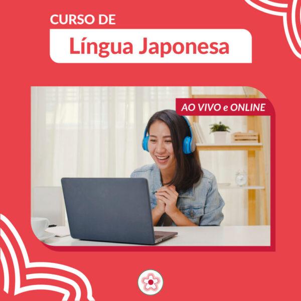 ICBJ Curso de Japonês