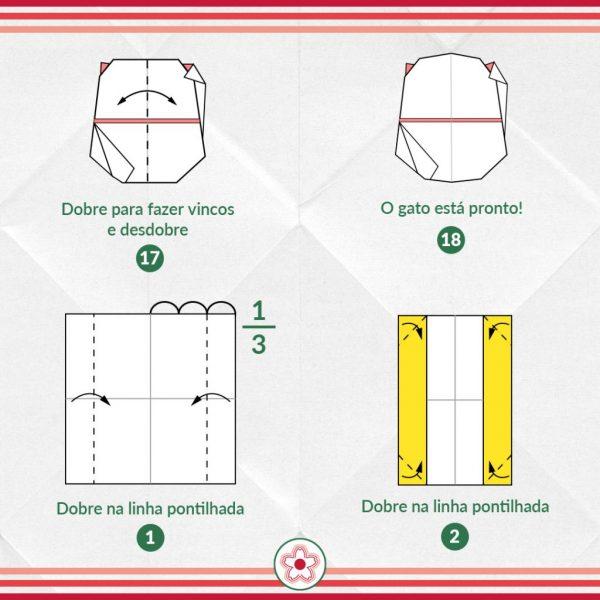 Origami do Manekineko_05
