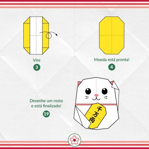 Origami do Manekineko_06